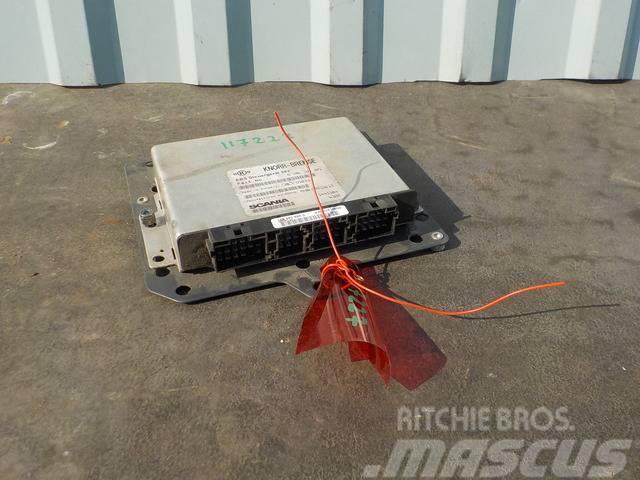 Scania 4 series EBS control unit 1735699/0486106065/14453