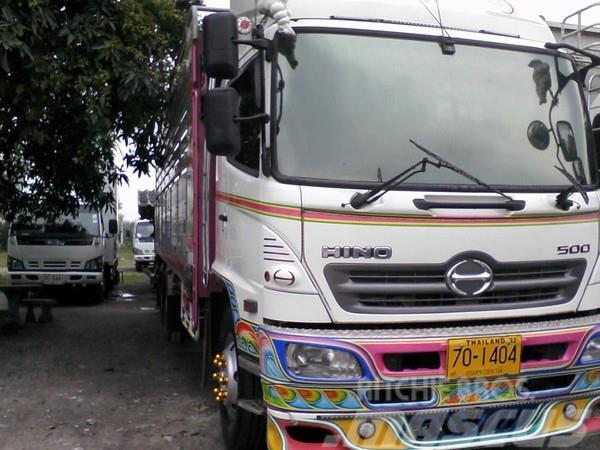 Hino HINO FL 500
