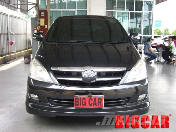 TOYOTA INNOVA 2.5 V AT