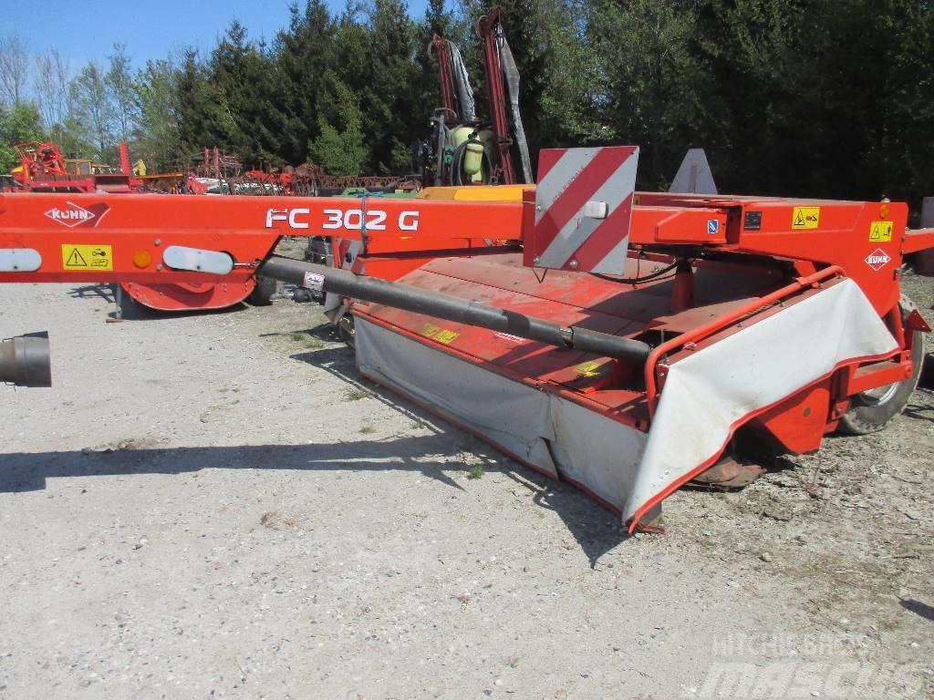 Kuhn FC 302 G