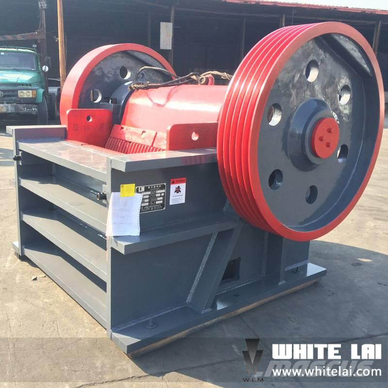 White Lai PEX300X1300 JAW CRUSHER