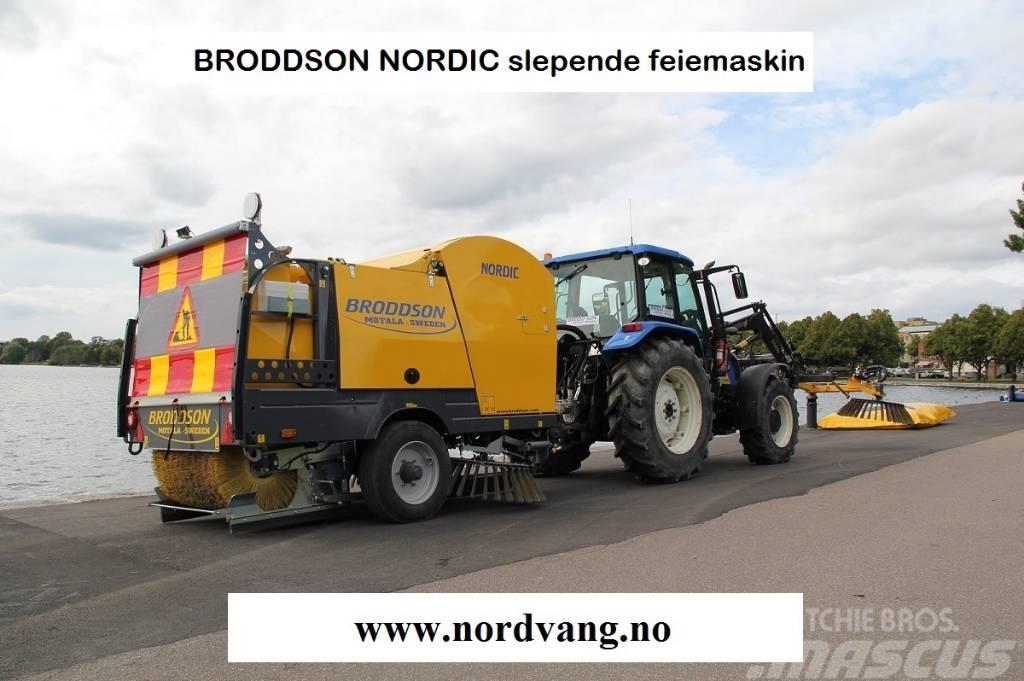 Broddson Nordic