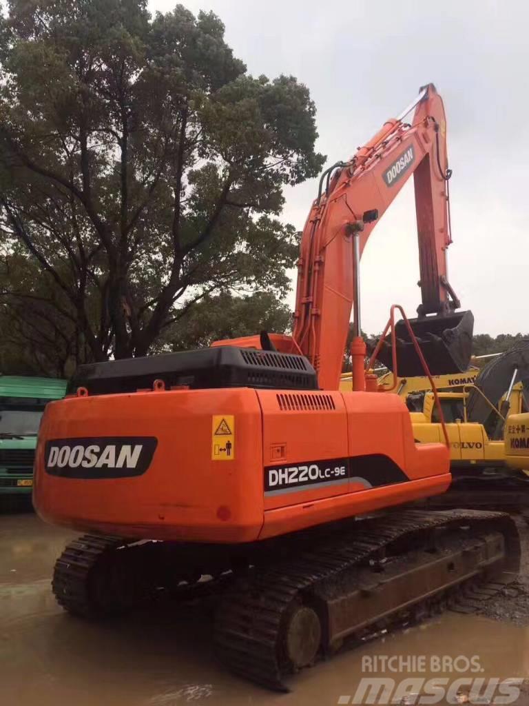 Doosan DH 220 LC-9