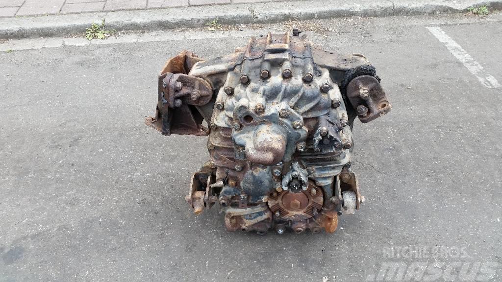 Mercedes-Benz VG1700