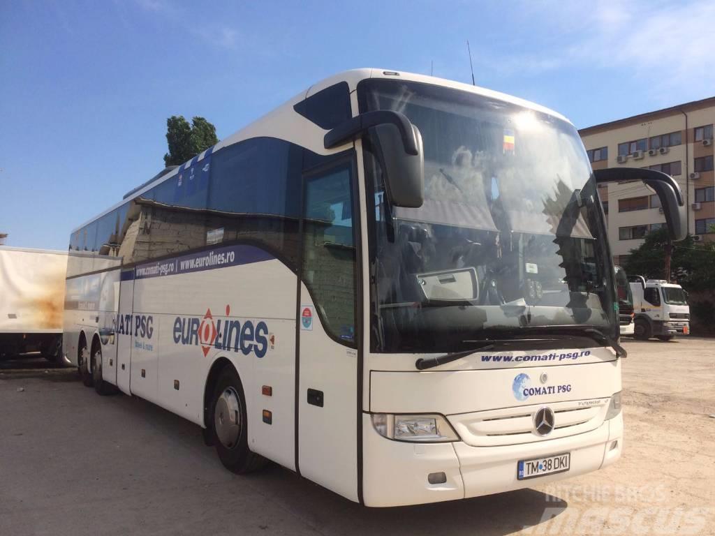Used mercedes benz tourismo 16 rhd m coach year 2008 for Mercedes benz tourismo coach