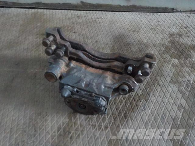 DAF XF105 Slide brake calliper front right / rear left