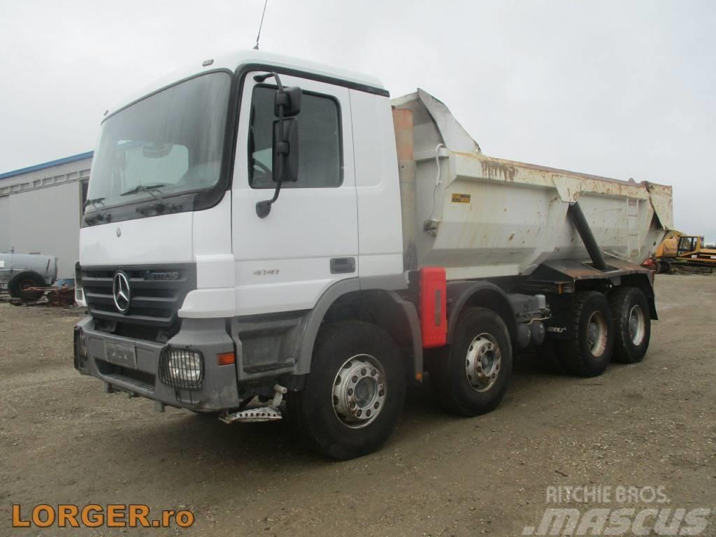 Mercedes-Benz 4141
