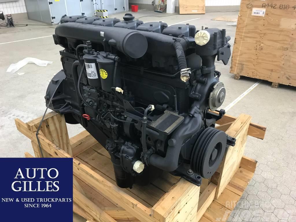 Mercedes-Benz OM 355 / OM355 Motor