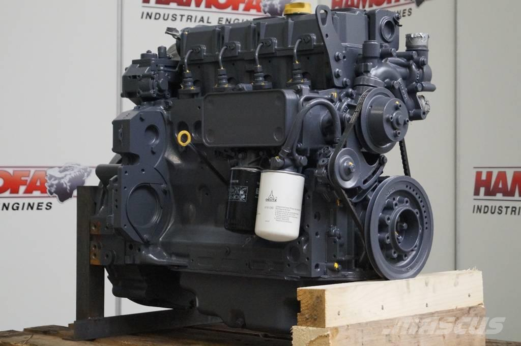 Used deutz bf4m2012 engines year 2011 for sale mascus usa for Deutz motor for sale