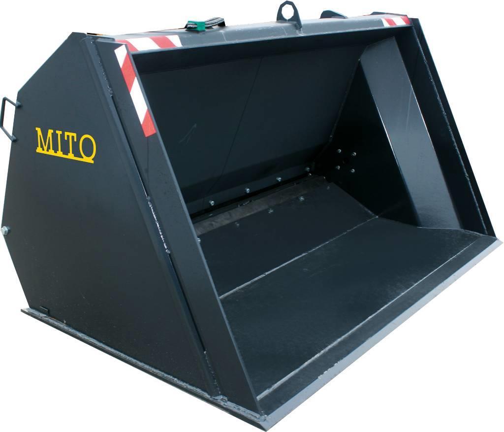 [Other] MITO Sandningsskopa
