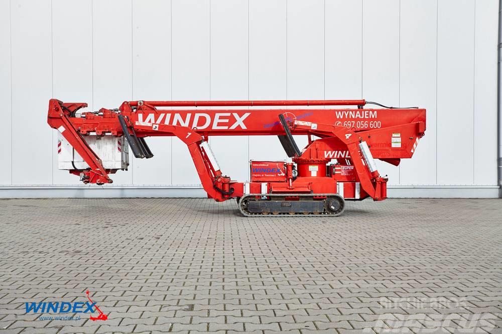 Teupen Leo 30 H - Windex