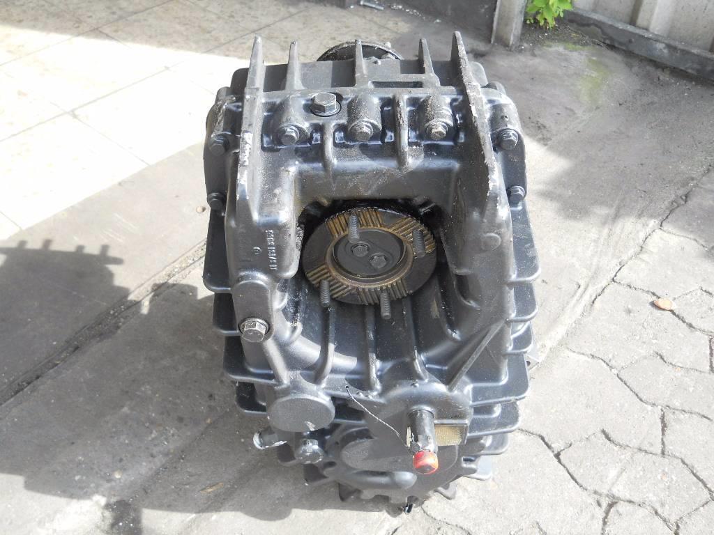 MAN G102Z / G102 Z Verteilergetriebe, Växellådor