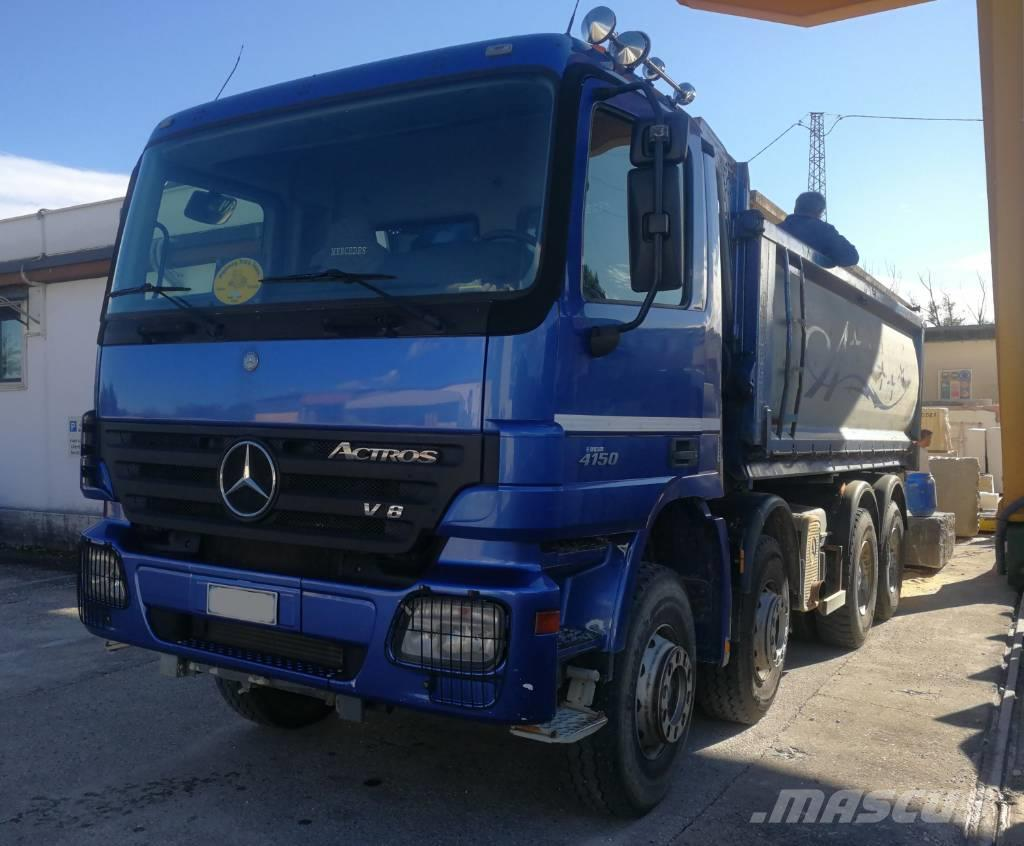 Mercedes-Benz 4150