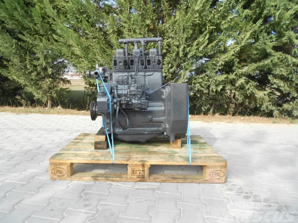 MWM Motor D226.3.2
