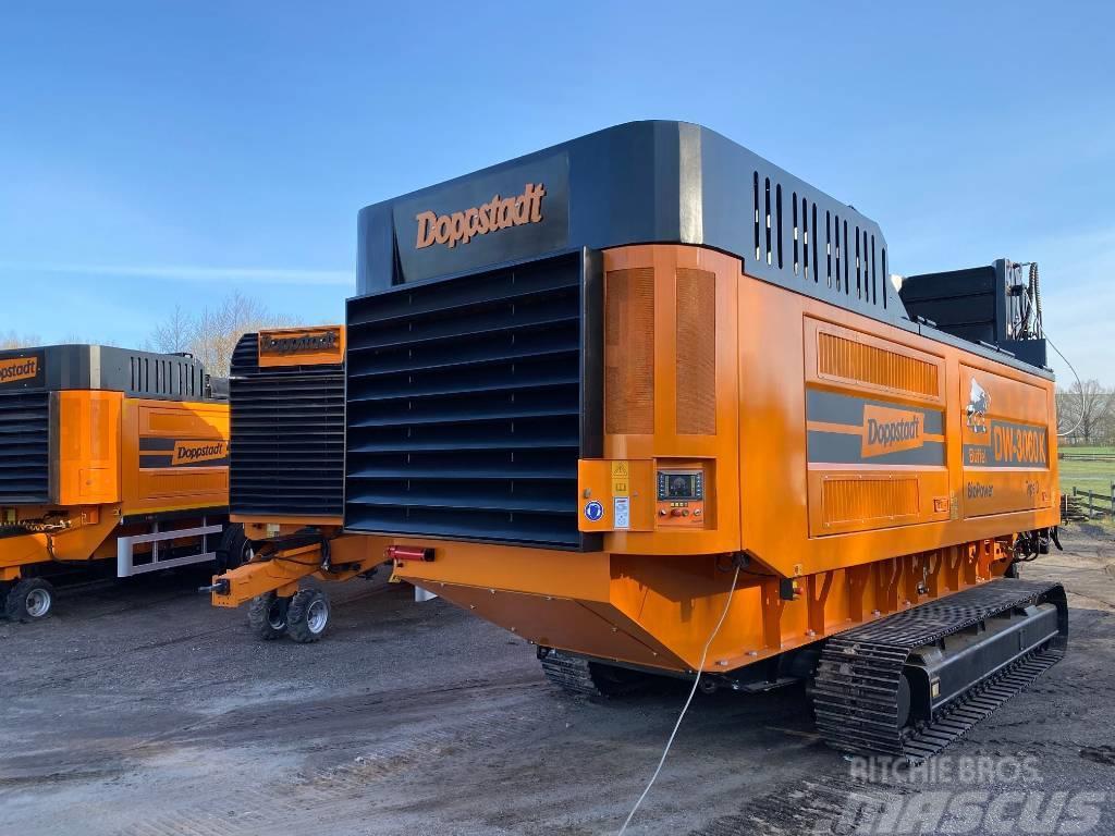 Doppstadt DW 3060 K Biopower Type D