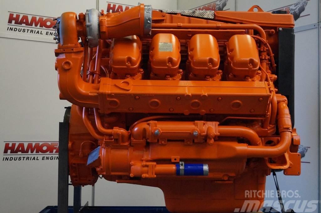 Scania DI 16.43M