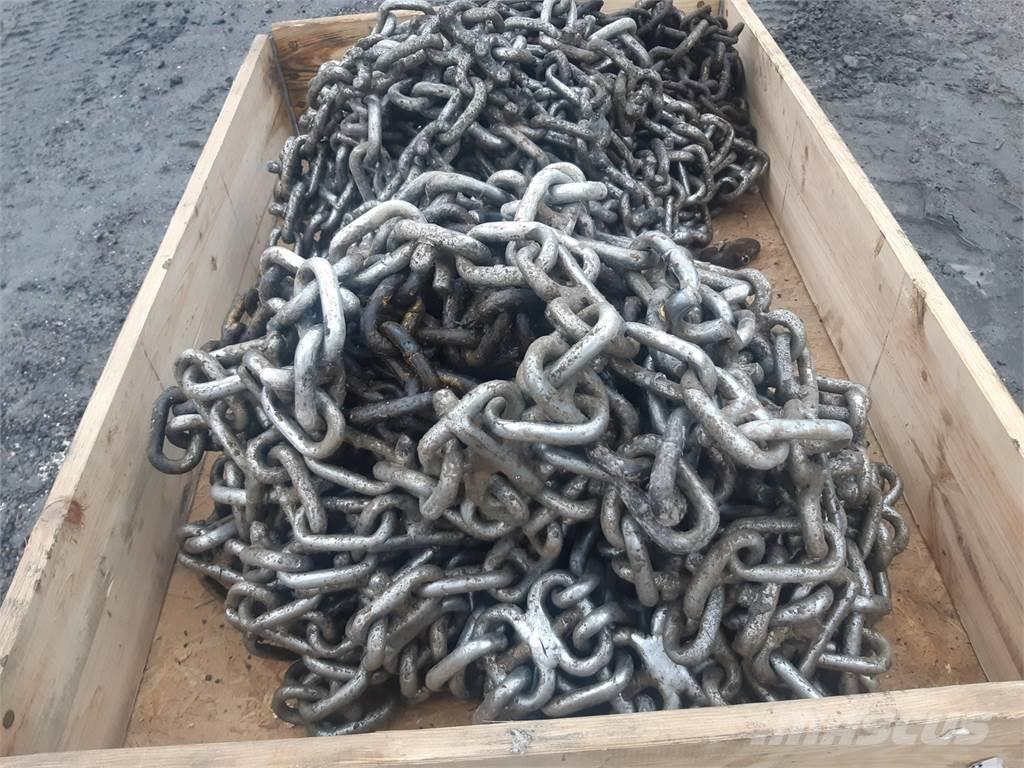 [Other] Km-chains 3 rutors 710×24,5