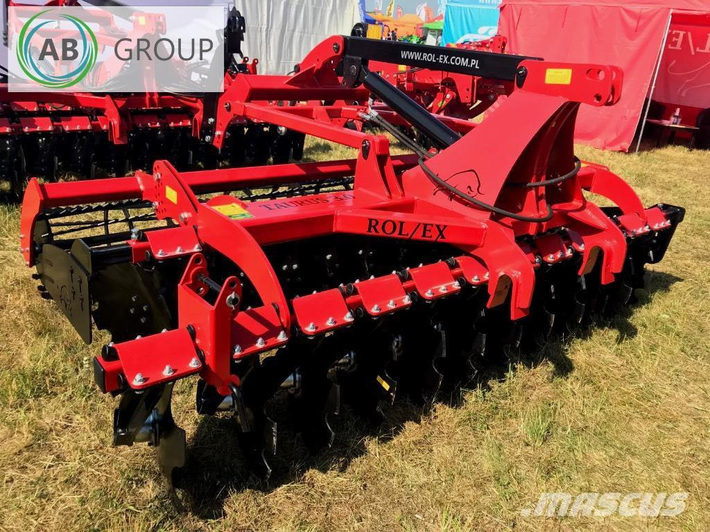 [Other] Rolex Scheibenegge/disc harrow/Dechaumeur a disque