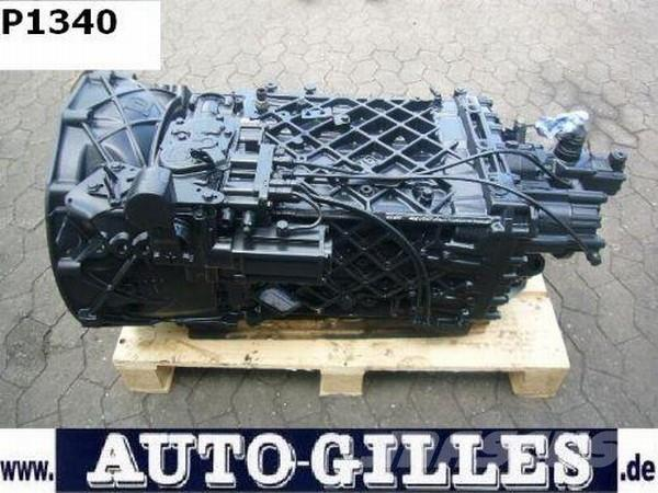 ZF Getriebe 16 S 2220 TO / 16S2220TO für MAN