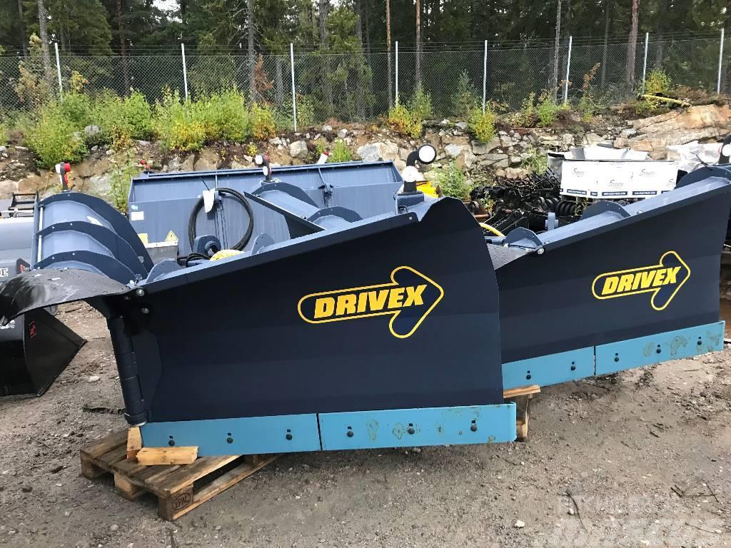 Drivex Vikplog VB 3700