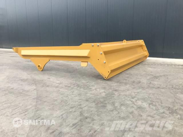 Volvo A30G TAILGATE