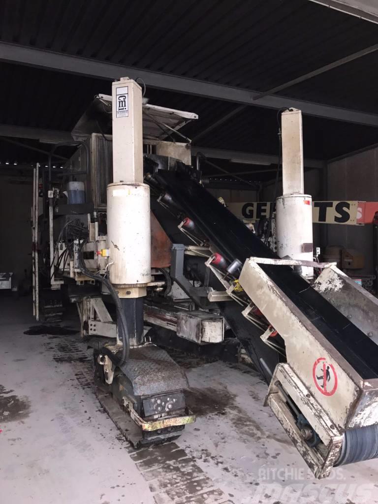 Terex SF-2204 HVW