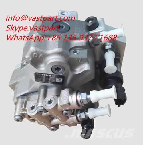 Chinese Cummins Injectors: Used Cummins Injection Pump 5264248 4988595 4982057