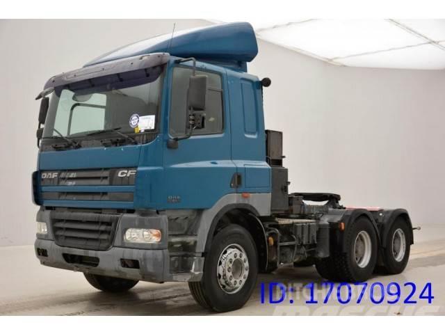 DAF CF85.430 - 6x4 Non-EU