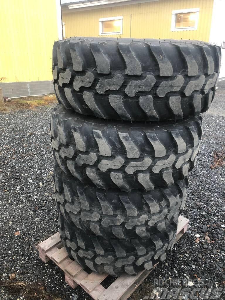 Dunlop SP 405/70-18
