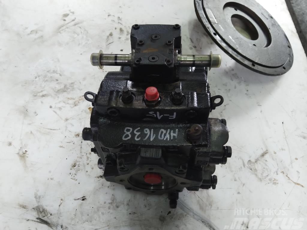 Sauer Danfoss 83094156