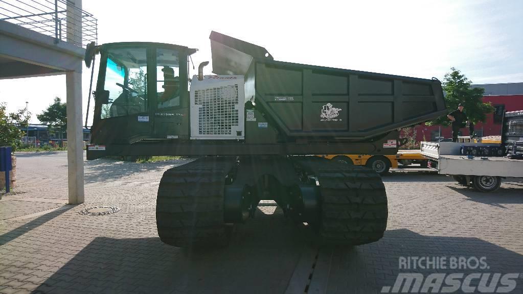 Prinoth T14R Raupendumper