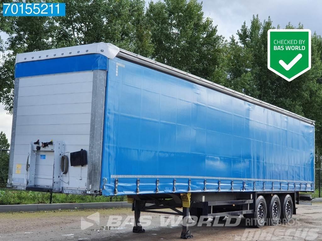 Schmitz Cargobull SCB*S3T Edscha Schmitz-Safety-Roof