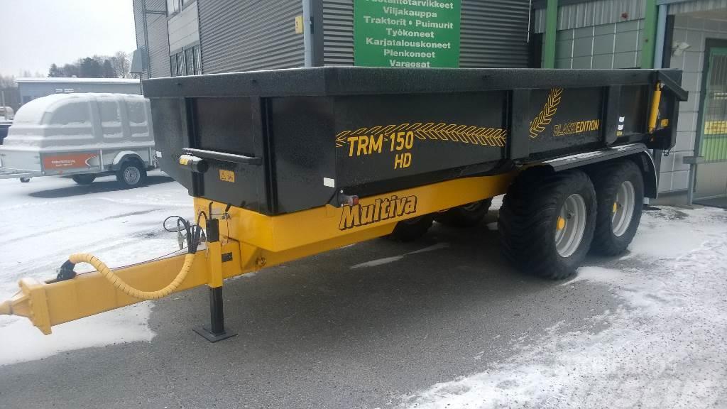 Multiva TRM 150 HD