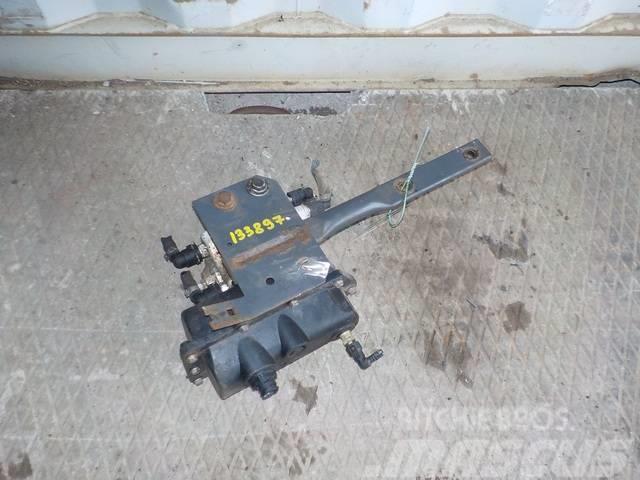 Mercedes-Benz Actros MPII AdBlue pump module 1400578/00014025780