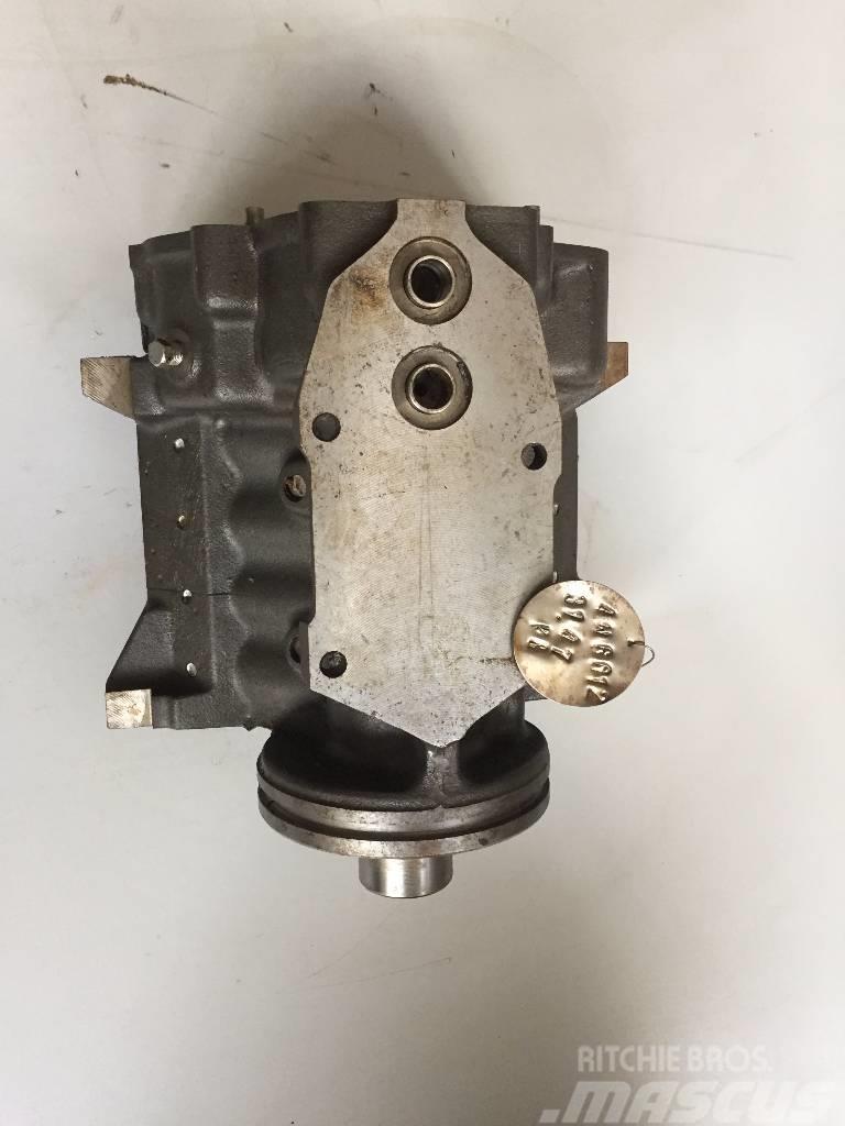 Caterpillar 燃油喷油泵总成 D9N / 988B / 769C / 3408