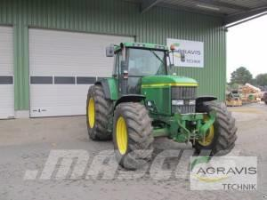 John Deere 7810 power quad