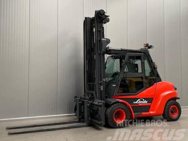 Linde H 80 D-900