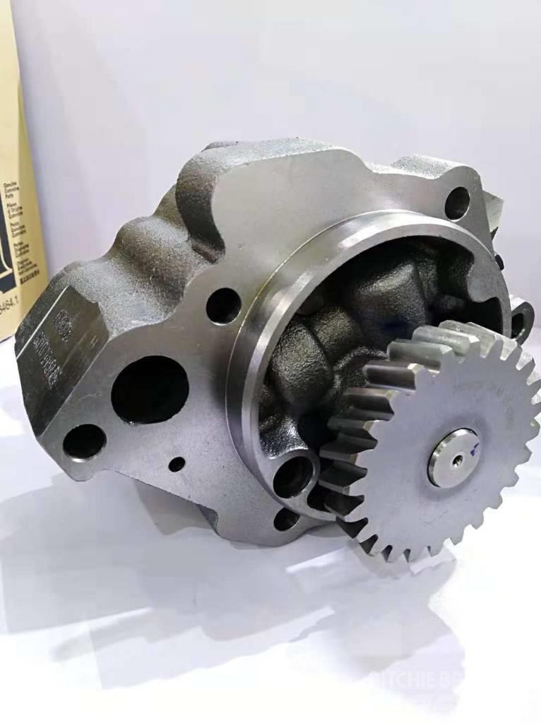 Cummins oil pump 3821579