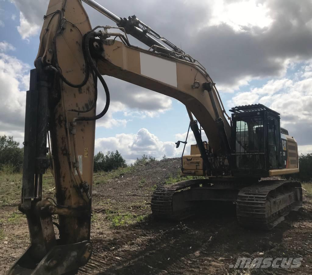 Caterpillar 336 FL