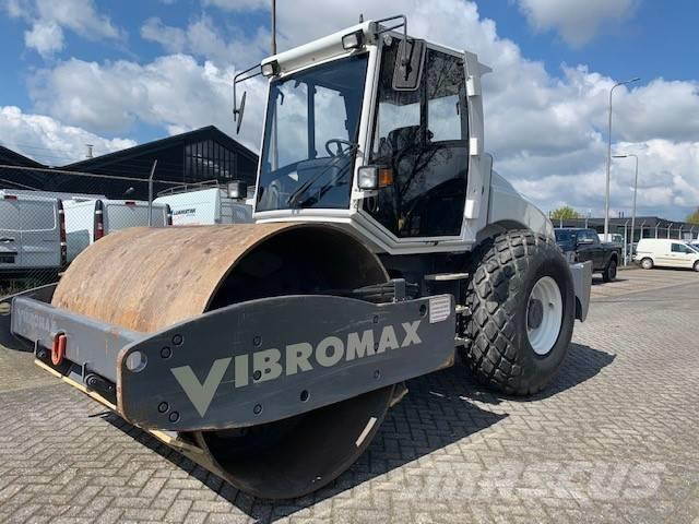 Vibromax VM115D