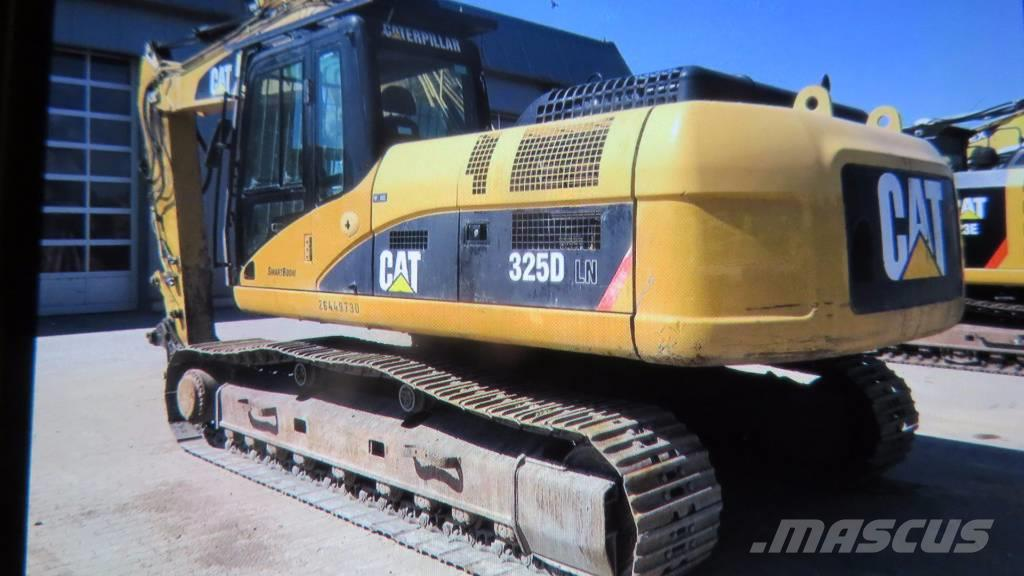 Caterpillar CAT  325 D LN