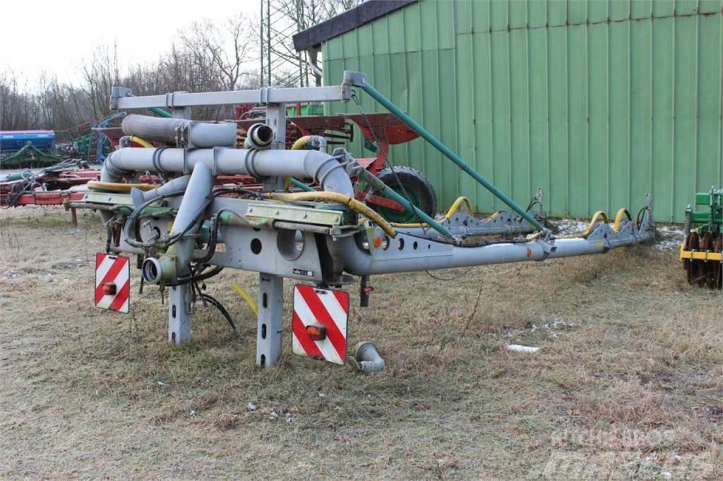 Zunhammer Düsenbalken 24 m Typ DD 21/3