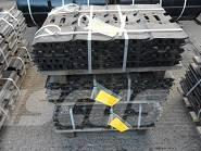 Caterpillar 325/329/330F TG 600mm track pads