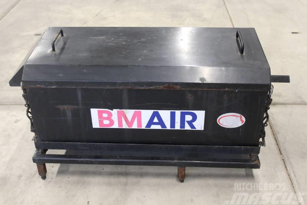 BM AIR Cabin Clean Air Filterbox