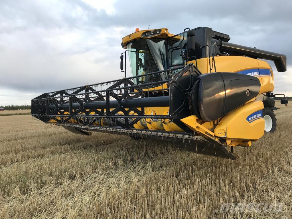 New Holland CX 6090 RS