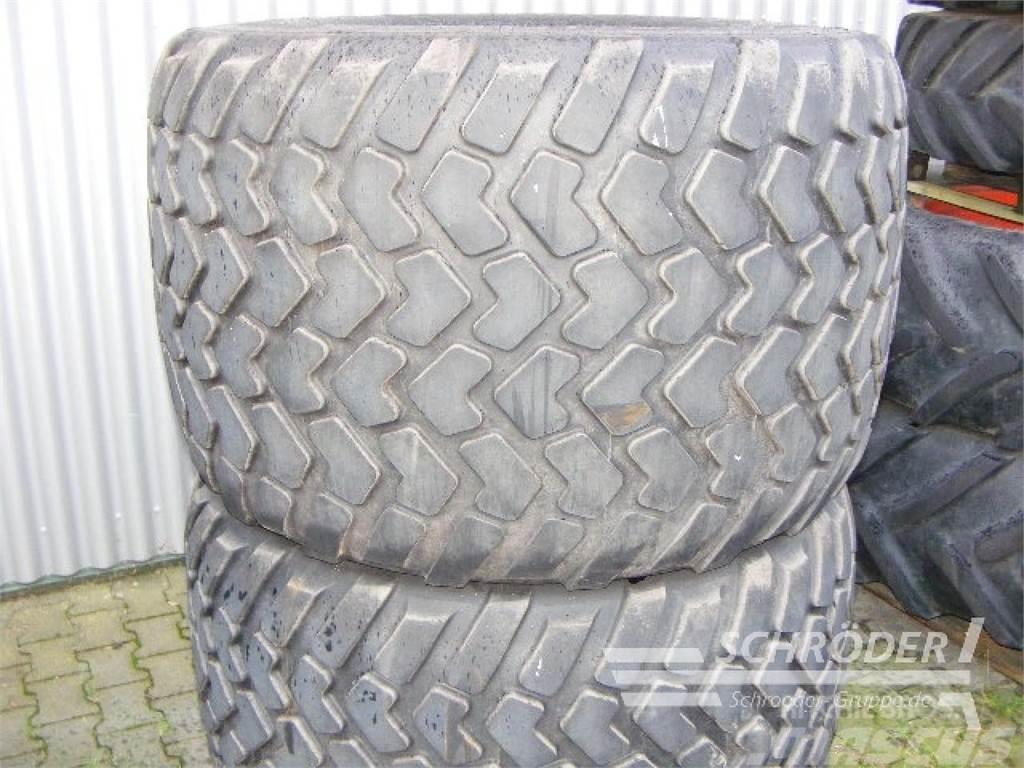 Michelin 2 x 710/45 R 22.5