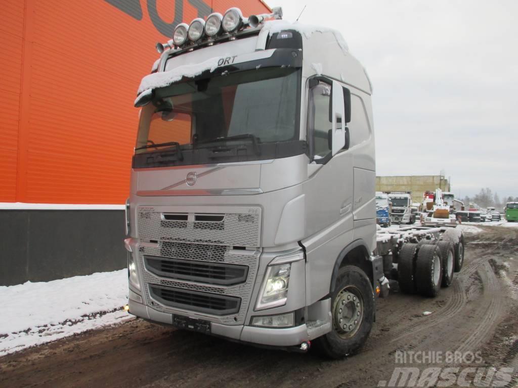 Volvo FH 13 540