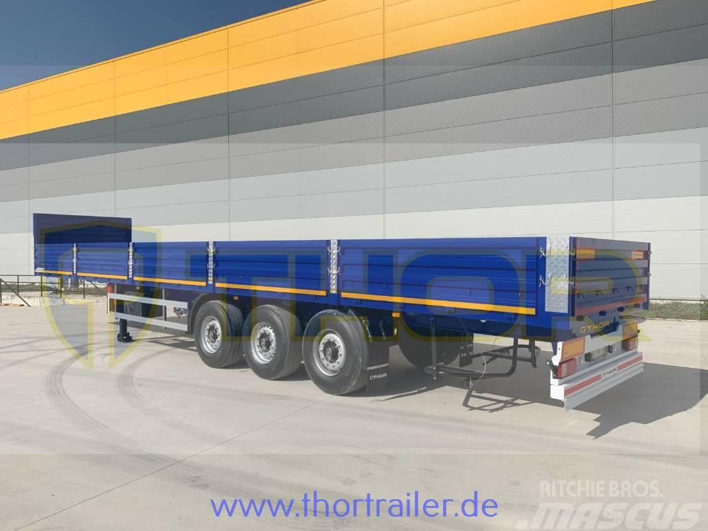 Thor THR-3-FLT-W