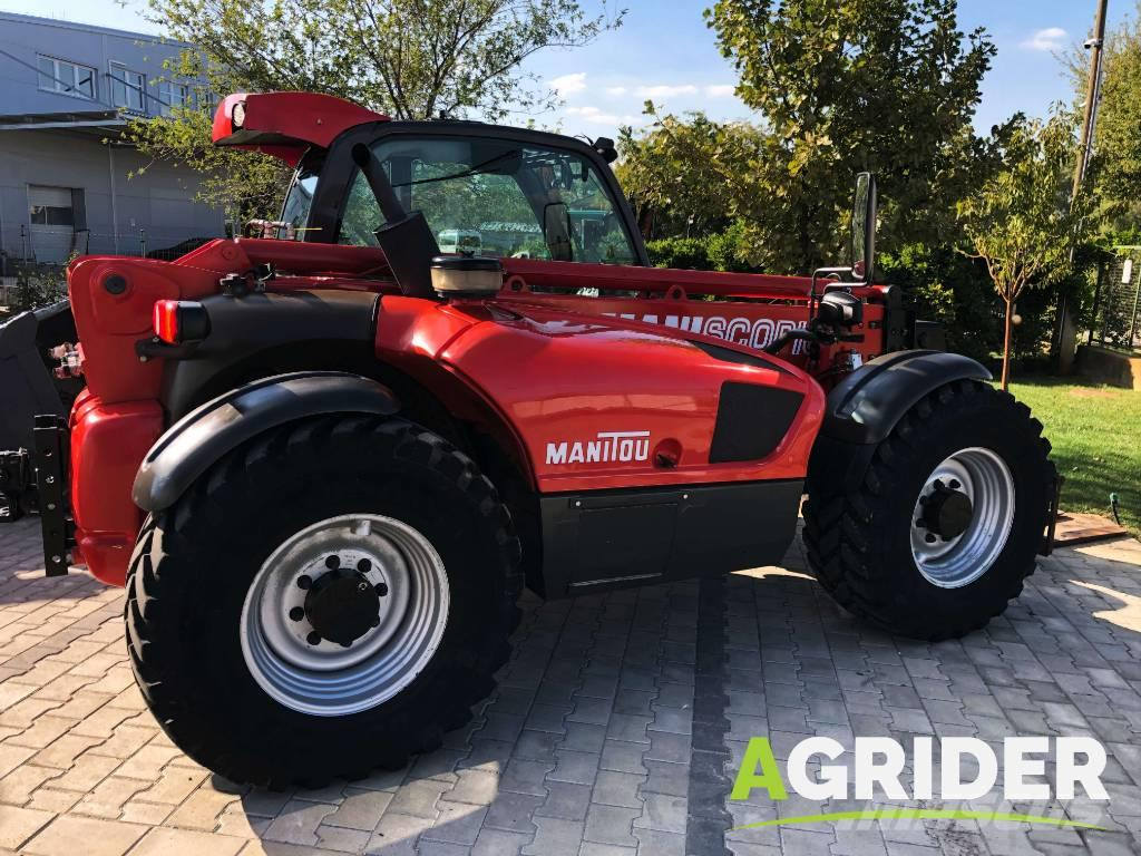 Manitou MLT 1035