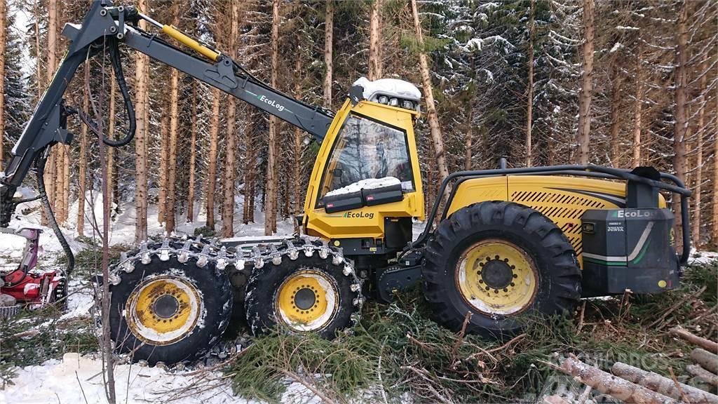 Eco Log 590E